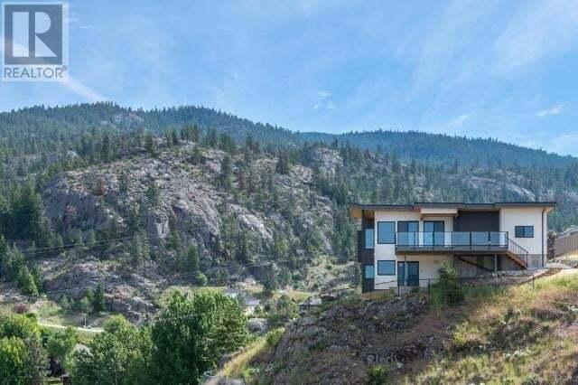House for sale at 103 Vintage Blvd Okanagan Falls British Columbia - MLS: 183850