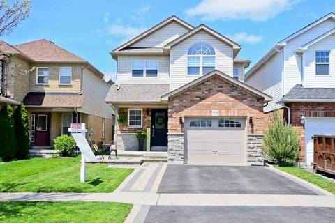 House for sale at 103 Wade Sq Clarington Ontario - MLS: E4453605