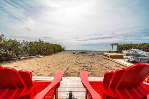 House for sale at 103 West Beach Rd Clarington Ontario - MLS: E4422631