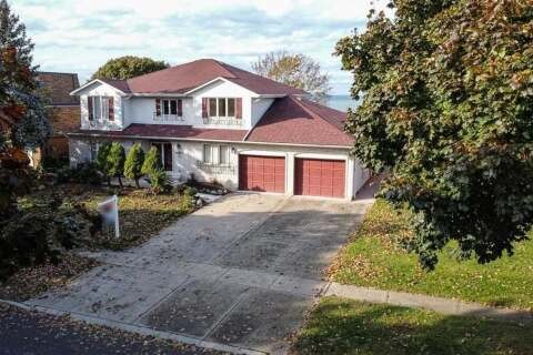 House for sale at 103 Westgate Park Dr St. Catharines Ontario - MLS: X4962548