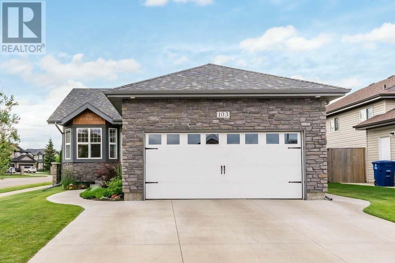 House for sale at 103 Whalley Cres Saskatoon Saskatchewan - MLS: SK817150