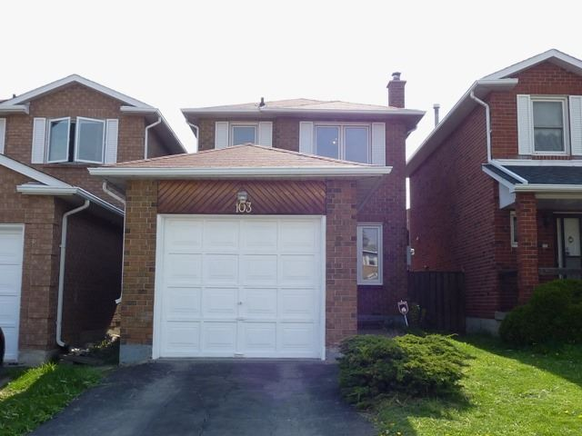 Removed: 103 Whitney Place, Vaughan, ON - Removed on 2018-06-16 15:07:22