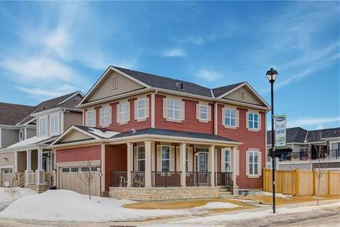House for sale at 103 Windford Ri Southwest Airdrie Alberta - MLS: C4278813
