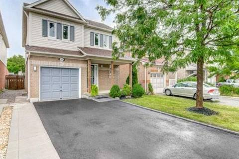 House for sale at 103 Woodhaven Dr Brampton Ontario - MLS: W4555378