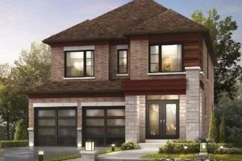 House for sale at 103 Woolacott Ln Clarington Ontario - MLS: E4807584