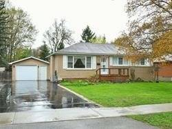 House for sale at 103 Zina St Orangeville Ontario - MLS: W4462205