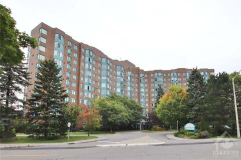 Condo for sale at 1025 Grenon Ave Unit 1030 Ottawa Ontario - MLS: 1209863