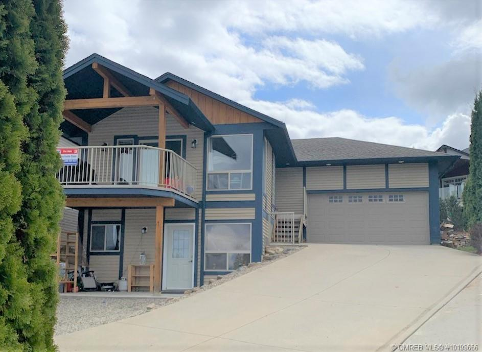 Removed: 1030 14 Avenue Southeast, Salmon Arm, BC - Removed on 2020-06-04 23:18:31