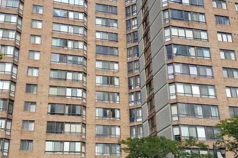 1030 - 25 Bamburgh Circle, Toronto | Image 1