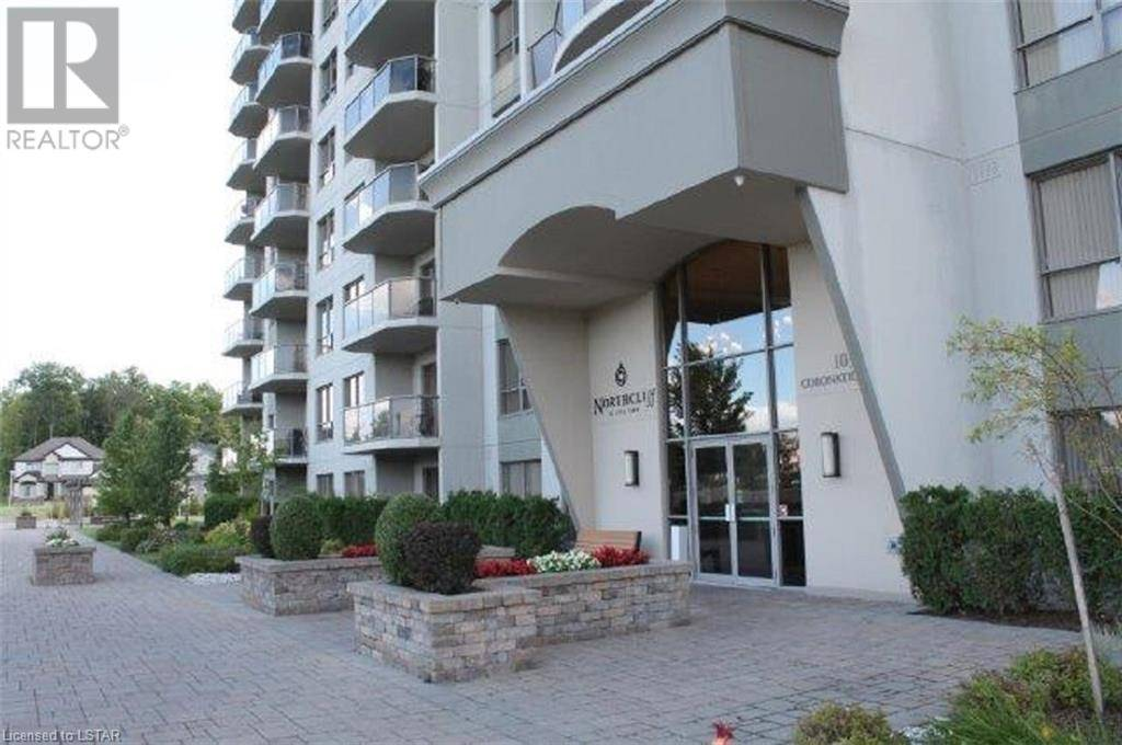 Apartment for rent at 609 Coronation Dr Unit 1030 London Ontario - MLS: 215264