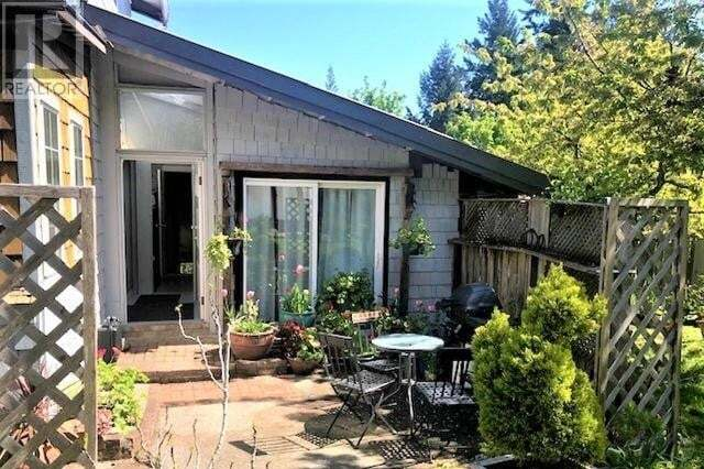 House for sale at 1030 Bertha Ave Gabriola Island British Columbia - MLS: 468559