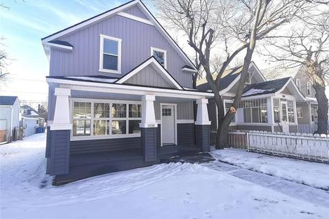 House for sale at 1030 Connaught Ave Moose Jaw Saskatchewan - MLS: SK798669