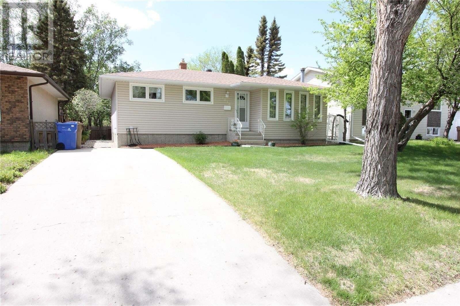 House for sale at 1030 Dorothy St Regina Saskatchewan - MLS: SK810088