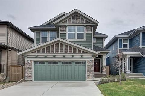 House for sale at 1030 Evanston Dr Northwest Calgary Alberta - MLS: C4245303