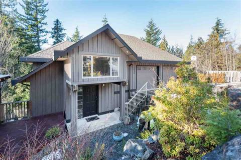 House for sale at 1030 Glacier View Dr Squamish British Columbia - MLS: R2351190