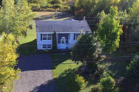 House for sale at 1030 Jordan Rd Canning Nova Scotia - MLS: 201824557