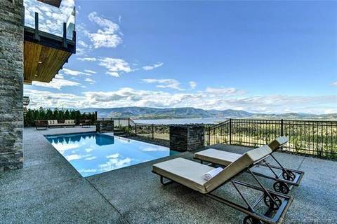 House for sale at 1030 Ledgeview Ct Kelowna British Columbia - MLS: 10167293
