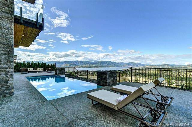 House for sale at 1030 Ledgeview Ct Kelowna British Columbia - MLS: 10192194