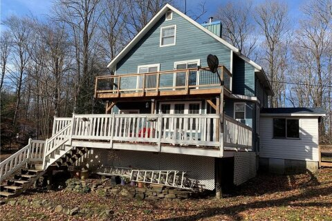 House for sale at 1030 Long Line Lake Rd Baysville Ontario - MLS: 40042358