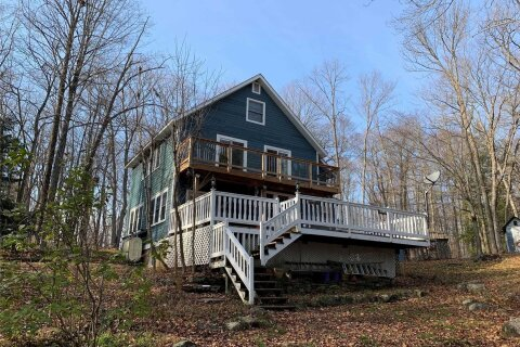 House for sale at 1030 Long Line Lake Rd Lake Of Bays Ontario - MLS: X4995633