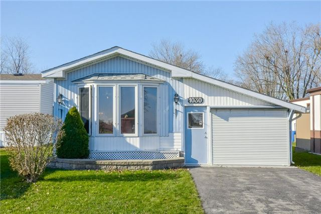 Sold: 1030 Martin Grove Road, Waterloo, ON