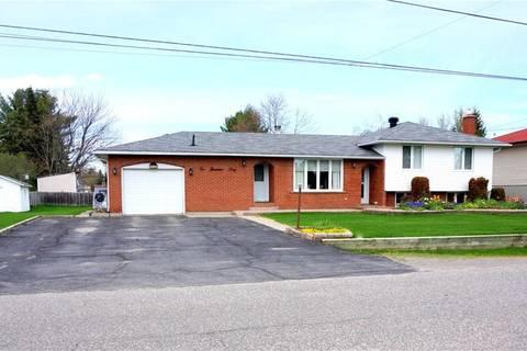 House for sale at 1030 Raymond St Hanmer Ontario - MLS: 2075621