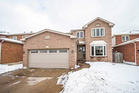 House for sale at 1030 Ridge Valley Dr Oshawa Ontario - MLS: E4691735