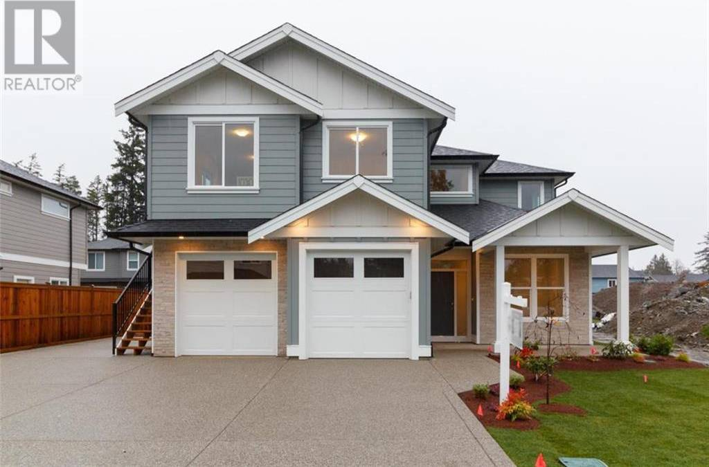 House for sale at 1030 Sandalwood Ct Victoria British Columbia - MLS: 419591