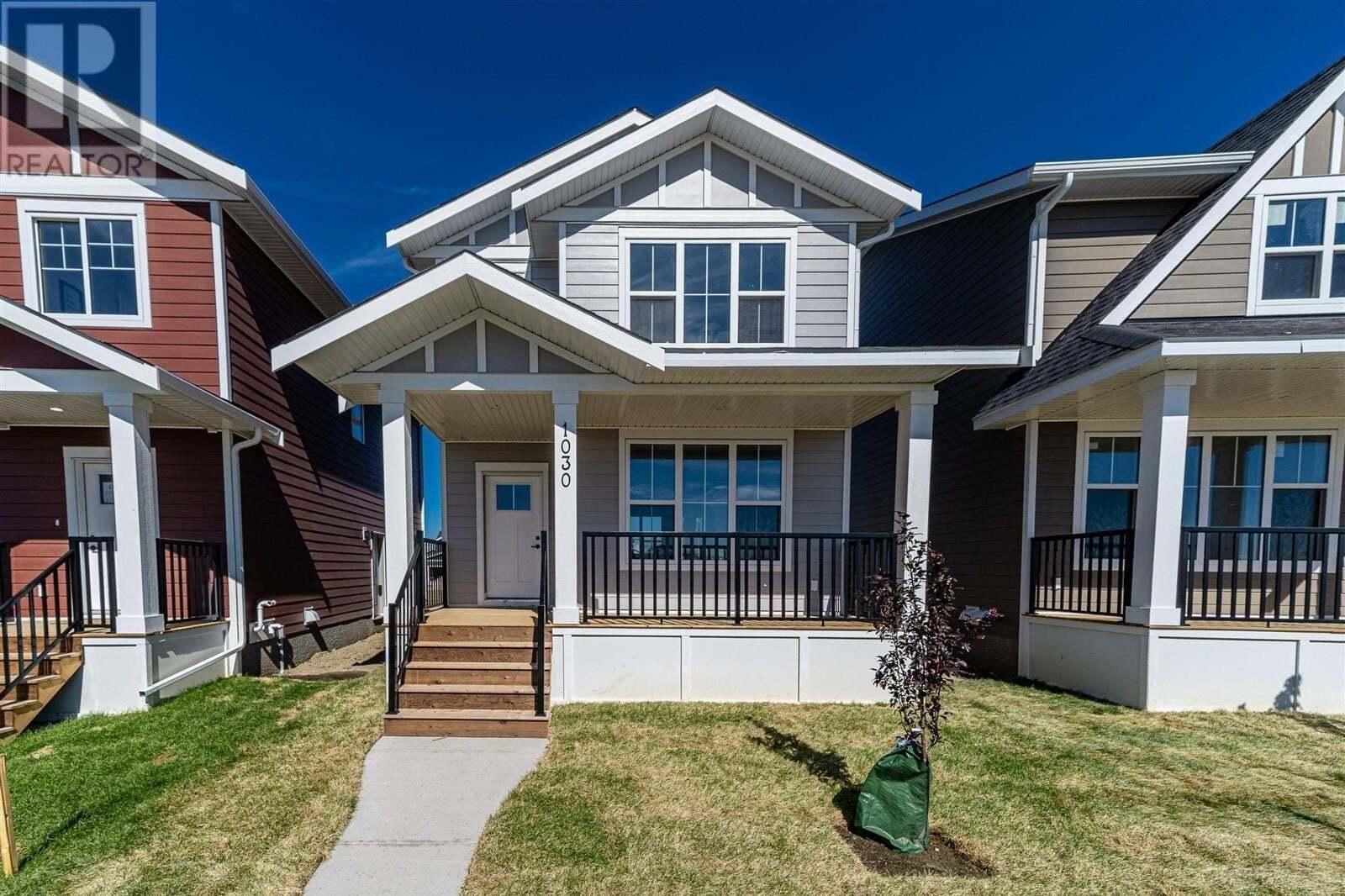 House for sale at 1030 Stilling St Saskatoon Saskatchewan - MLS: SK821363