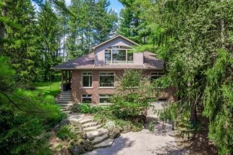House for sale at 1030 Sulphur Springs Rd Hamilton Ontario - MLS: X4816700