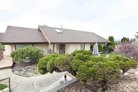 House for sale at 1030 Sutcliffe Ct Kelowna British Columbia - MLS: 10182099