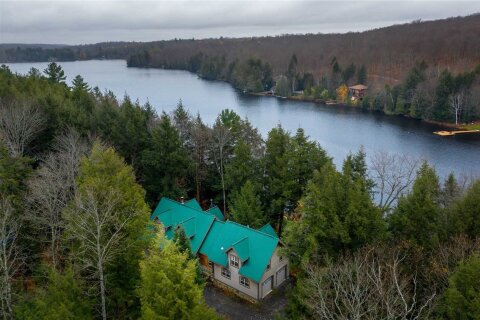 House for sale at 1030 Truscott Pl Lake Of Bays Ontario - MLS: X4973564