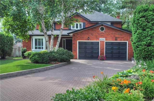 Removed: 1030 Veroli Court, Mississauga, ON - Removed on 2018-08-16 09:54:43