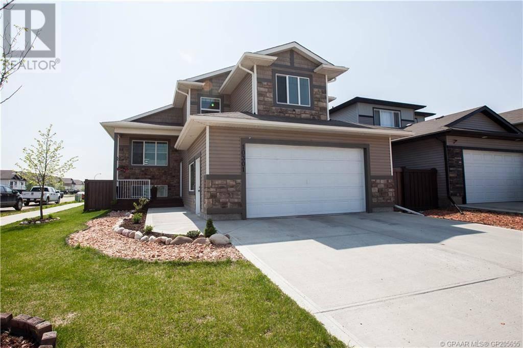 House for sale at 10301 Royal Oaks Drive  Grande Prairie Alberta - MLS: GP205655