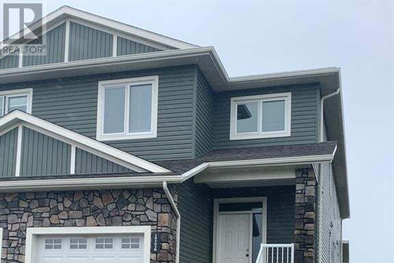 Townhouse for sale at 10302 148 Ave Rural Grande Prairie No. 1, County Of Alberta - MLS: A1008138