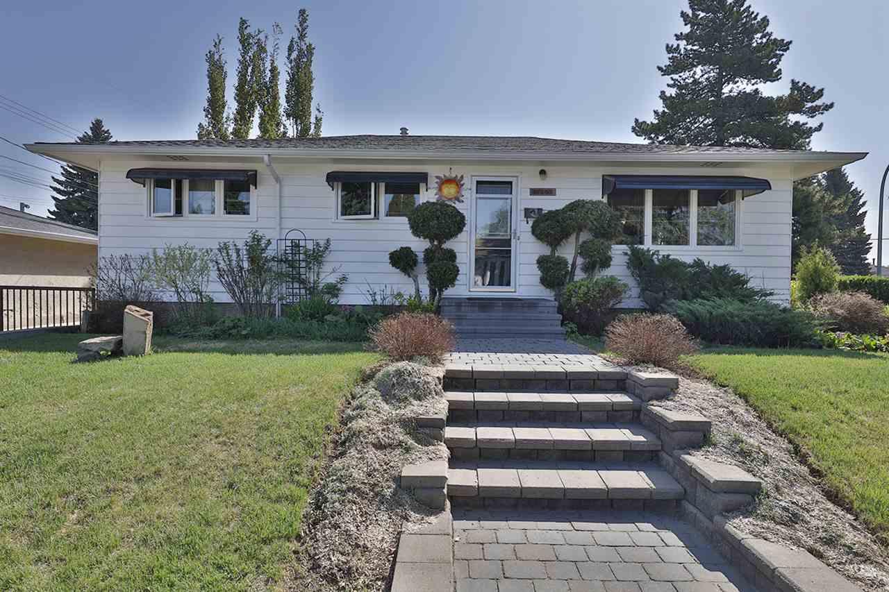 For Sale: 10303 45 Street, Edmonton, AB | 4 Bed, 2 Bath House for $439,900. See 28 photos!