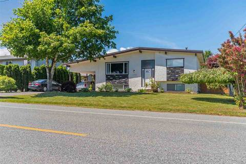 House for sale at 10303 Kent Rd Chilliwack British Columbia - MLS: R2376340