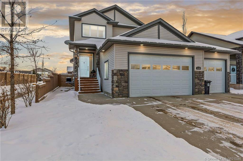 House for sale at 10305 154 Ave Grande Prairie, County Of Alberta - MLS: GP213246