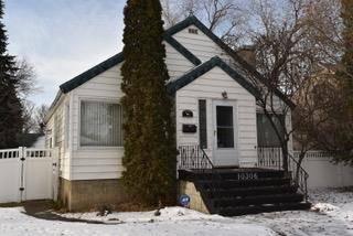 House for sale at 10306 138 St Nw Unit 10306 Edmonton Alberta - MLS: E4136491