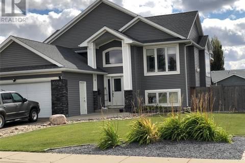 House for sale at 10308 Bunce Cres North Battleford Saskatchewan - MLS: SK766071
