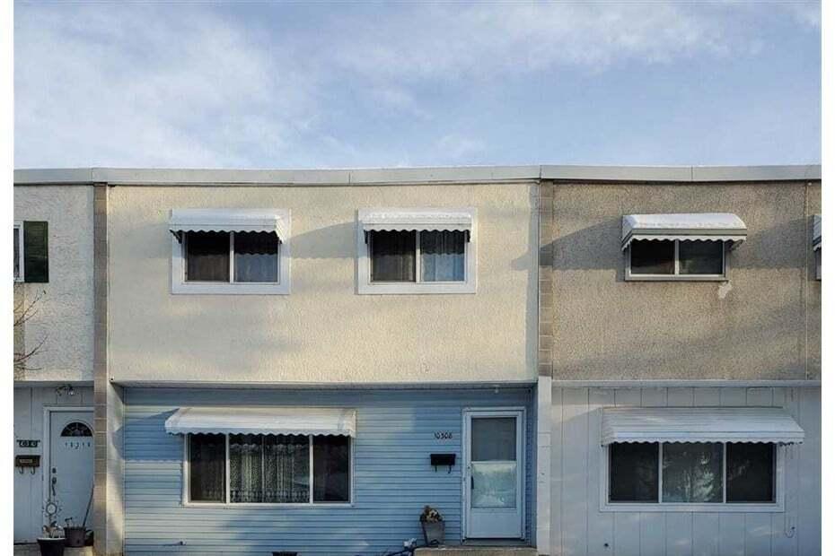 House for sale at 10308 Lauder Av NW Edmonton Alberta - MLS: E4182314