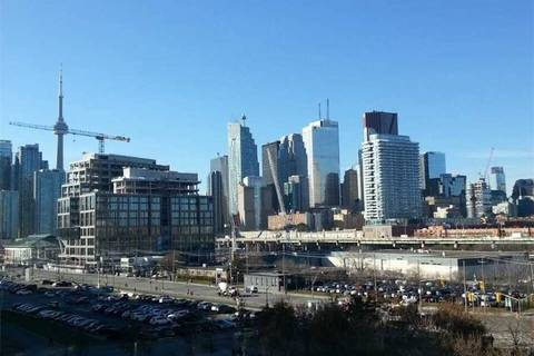 Apartment for rent at 15 Merchants' Wharf St Unit 1031 Toronto Ontario - MLS: C4559853