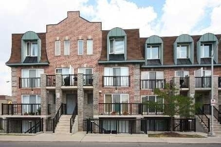 Sold: 1031 - 55 George Appleton Way, Toronto, ON