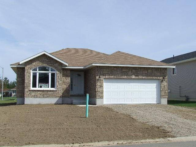 House for sale at 1031 Beatty Cres Deep River Ontario - MLS: 1142893