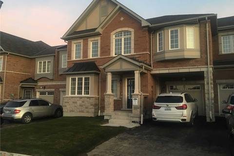 Townhouse for rent at 1031 Cameo St Pickering Ontario - MLS: E4609417