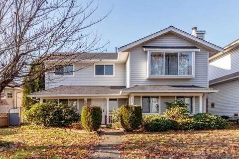 House for sale at 1031 Citadel Dr Port Coquitlam British Columbia - MLS: R2417457