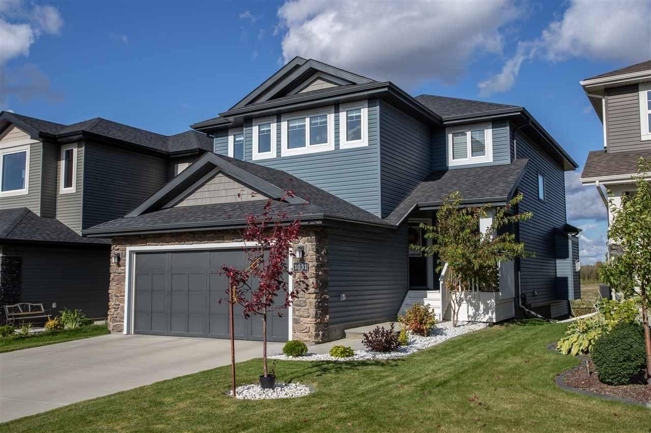 1031 Coopers Hawk Link Nw, Edmonton | Image 1