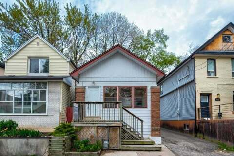 House for sale at 1031 Craven Rd Toronto Ontario - MLS: E4769373