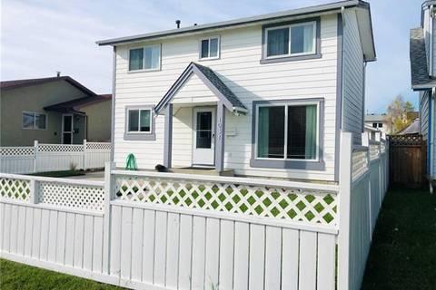House for sale at 1031 Falworth Rd Northeast Calgary Alberta - MLS: C4264372
