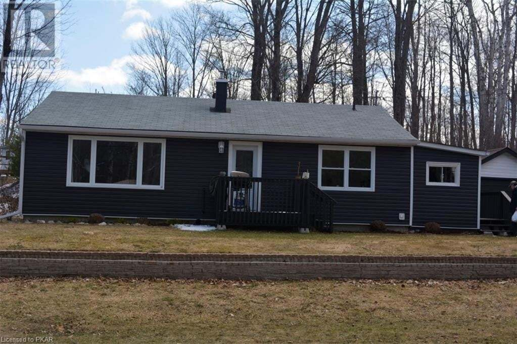 House for sale at 1031 Gem Rd Bancroft Ontario - MLS: 255367